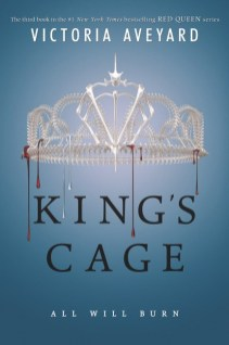 King'sCage