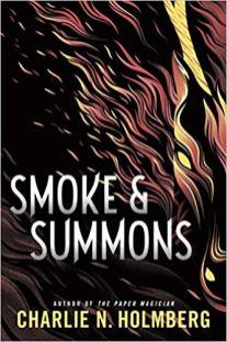 Smoke&Summons
