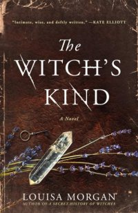 TheWitchsKind