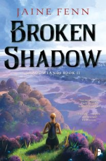 BrokenShadow
