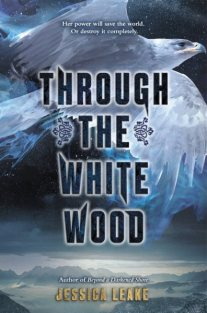 ThroughTheWhiteWood