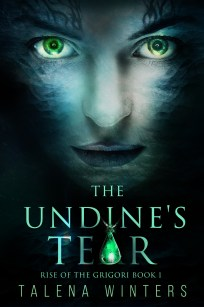TheUndine'sTear