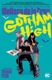 Gothan High