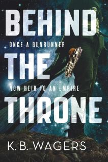 Beyhind the Throne