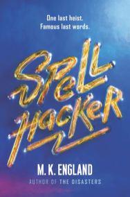 Spellhacker
