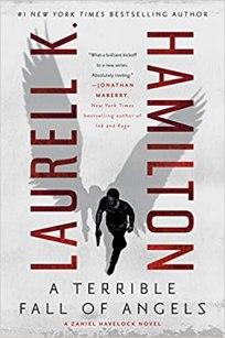 A Terrible Fall of Angels (Zaniel Havelock 1)