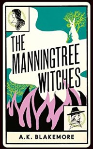 The Manningtree Witches
