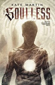 The Soulless (Myst and Labryinths 1)