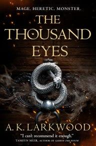 The Thousand Eyes