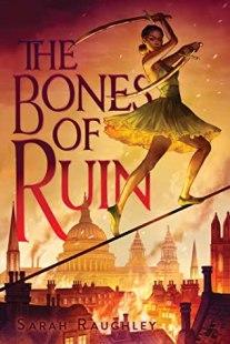 The Bones of Ruin (Bones of Ruin 1)