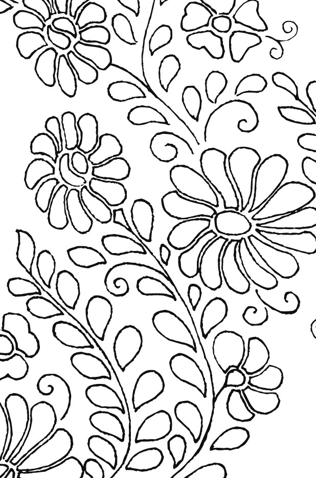 FREE! Embroidery Patterns