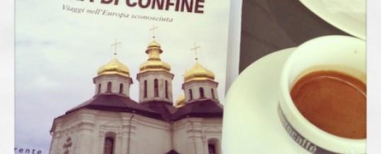 Colazione con Massimiliano Di Pasquale, fotogiornalista esperto di Ucraina