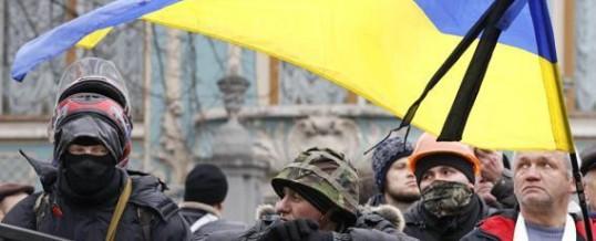 Ucraina, nazisti o nazionalisti? Viaggio nell'arcipelago del radicalismo