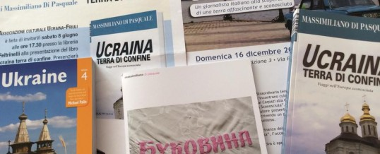 Ucraina terra di confine @ Insieme fuori dal fango (Rimini, 6 luglio 2014)
