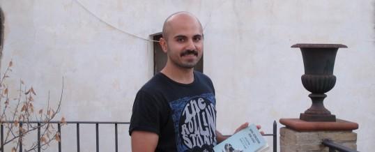 Libri: in italiano ultimo libro Nàgi, ma lui è in carcere