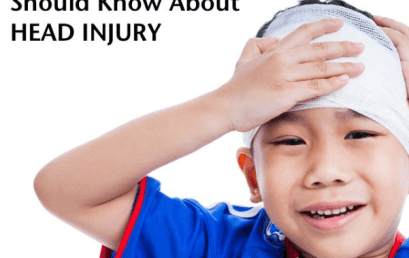 4 tips for handling Head injuries