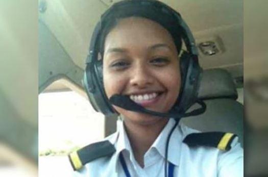 anupriya lakra, Woman Pilot in Odisha, Odisha Malkangiri, Malkangiri first woman pilot