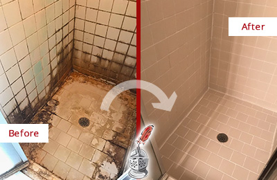 shower regrout shower regrouting sir