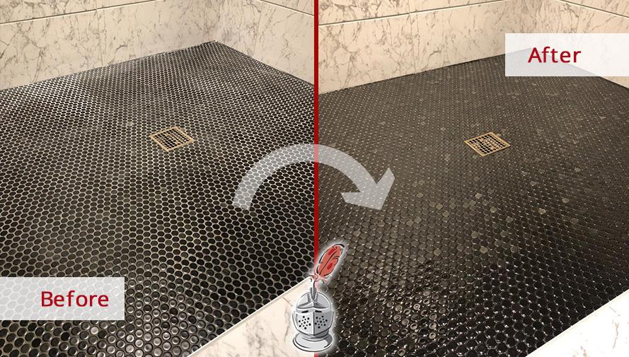 tile sealing professionals in nashville