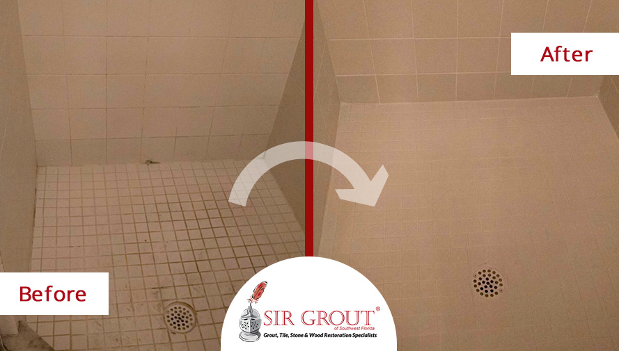 sir grout sw florida