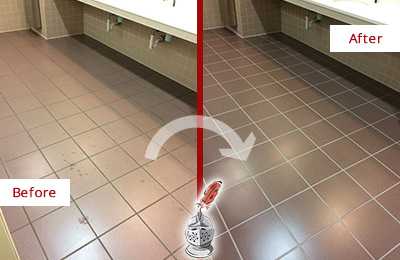 tile and grout cleaners clearwater fl