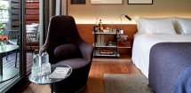 Rooms & Suites Sir Victor Hotel Barcelona Hotels