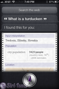 What Is A Turducken?