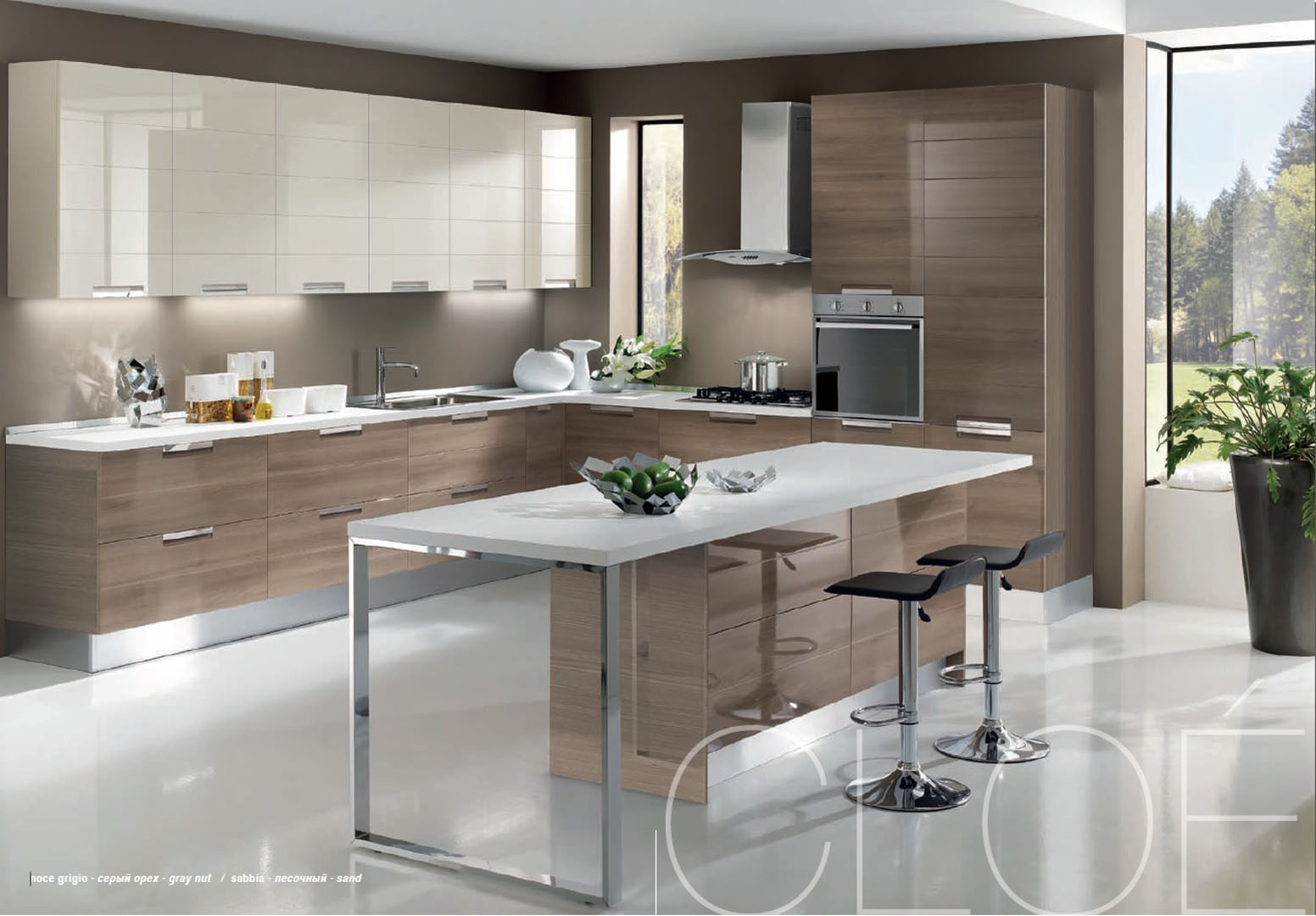 Cucine Moderne  Sirigu Mobili