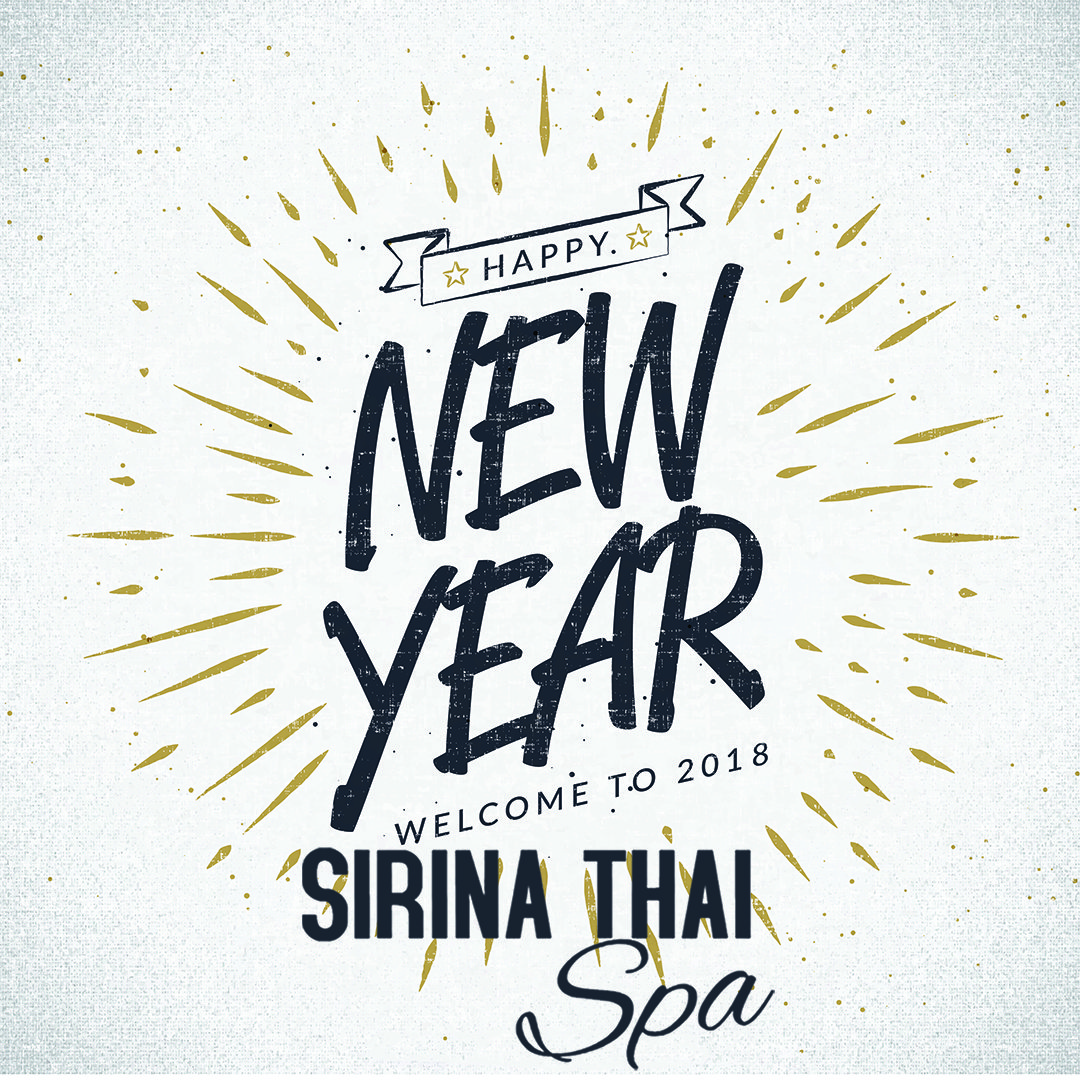 Sirina Thai Spa New Year Thai Massage Spa