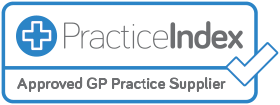Practice Index Approved Supplier
