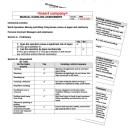 Manual Handling Assessment