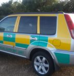 event-medic-car-sirius