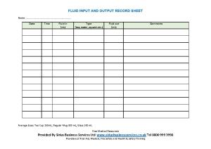 fluid-input-and-output-record-sheet