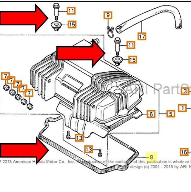 Genuine Honda Parts Oil Fluids Honda Canada Inc Autos Post