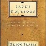 Jack's Notebook