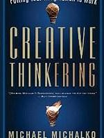 Creative Thinkering