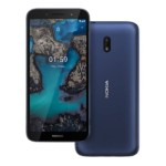 Nokia C1 Plus with Android Go!