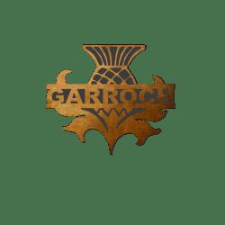 Thistle Garroch Sign
