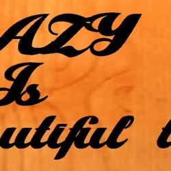 Crazy is Beautiful V4