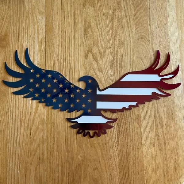 custom rwb eagle