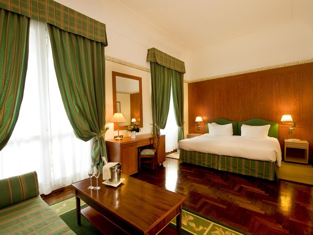 Grand Hotel Terme Sirmione Lake Garda Italy