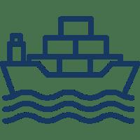 navi commerciali e passeger