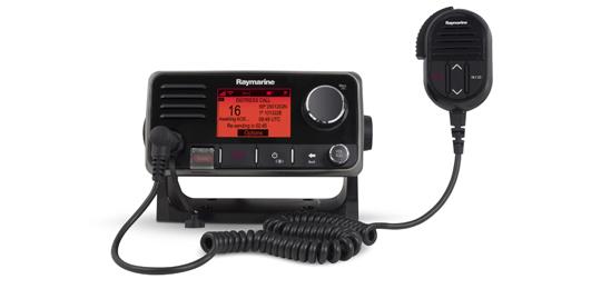 Raymarine VHF Marine Radio