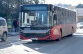 Redukovan red vožnje javnog prevoza