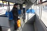Pojačana dezinfekcija autobusa i kontrola rada ugostiteljskih objekata