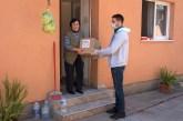 """Podela paketa pomoći penzionerima u MZ """"Sutjeska"""""""