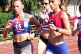 Srebro sa prvenstva Srbije na 10.000m