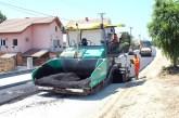 Počelo asfaltiranje ulice Mačvanski kej