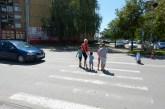 Ukidanje pešačkih prelaza na Bulevaru