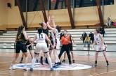 """Važna pobeda košarkašica """"Srema"""" u Sm. Palanci"""